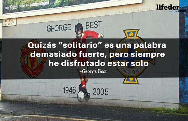 As 50 melhores frases de George Best 12