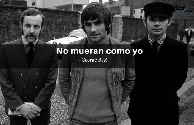 As 50 melhores frases de George Best 13