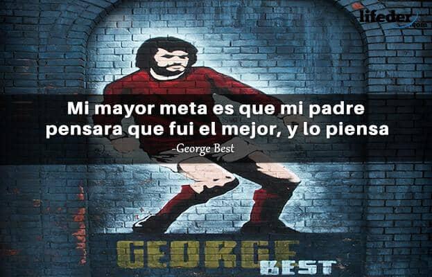 As 50 melhores frases de George Best 16