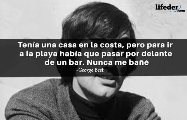 As 50 melhores frases de George Best 17