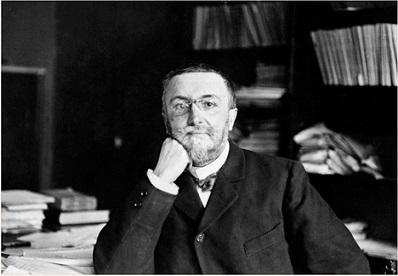Alfred Binet: Biografia e Trabalho do Pai do Teste de Inteligência 2