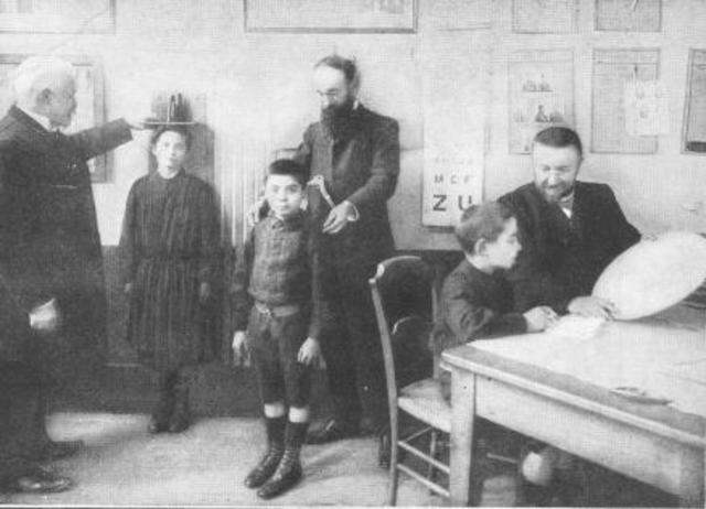 Alfred Binet: Biografia e Trabalho do Pai do Teste de Inteligência 5