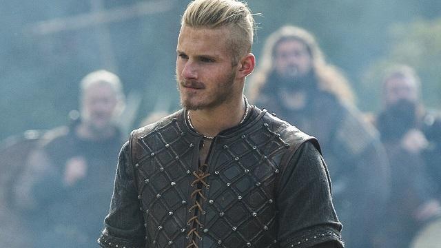 Björn Ragnarsson: biografia e personagem reais em Vikings 1