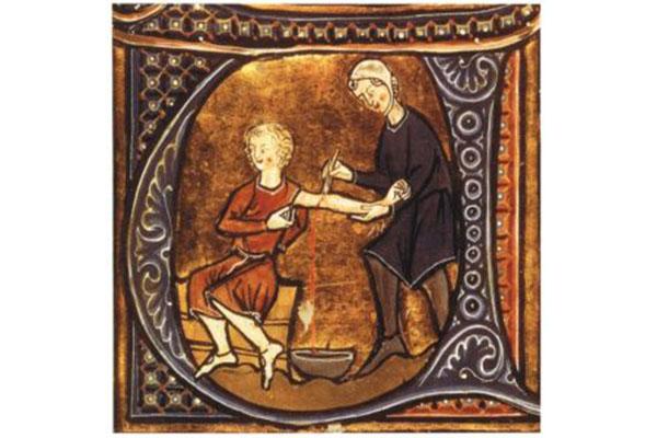 Medicina na Idade Média: antecedentes e métodos 2