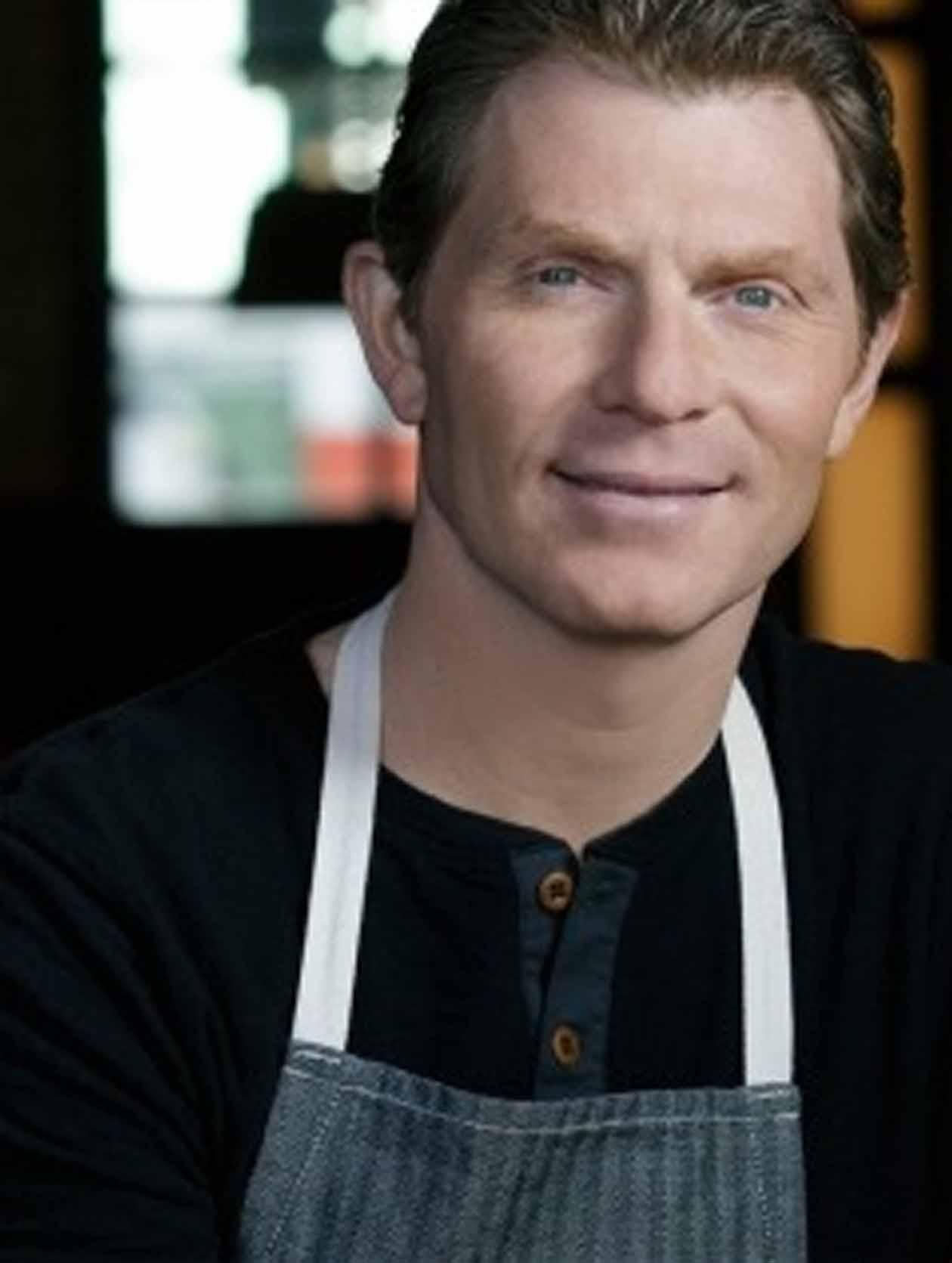 Os 30 chefs e chefs mais famosos da história 4
