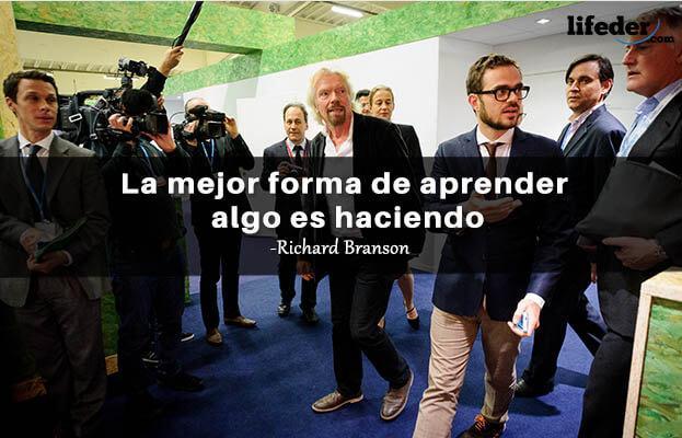 81 Melhores Frases de Richard Branson 11