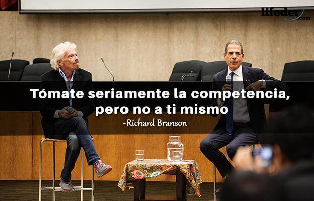 81 Melhores Frases de Richard Branson 12
