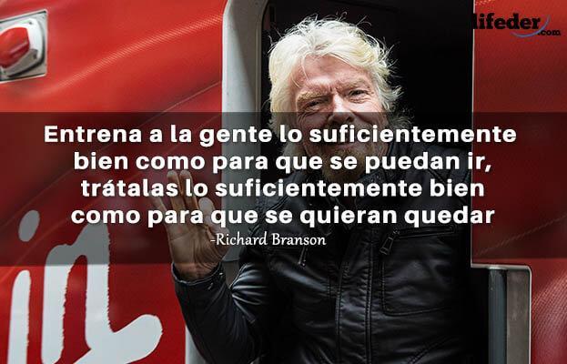 81 Melhores Frases de Richard Branson 16