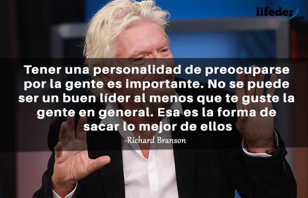 81 Melhores Frases de Richard Branson 19