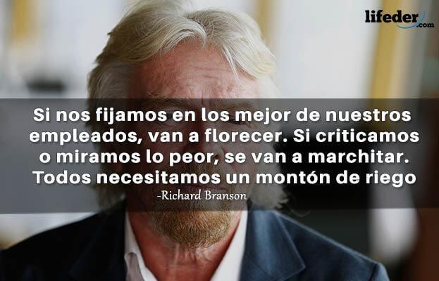 81 Melhores Frases de Richard Branson 20