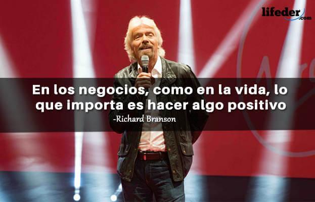 81 Melhores Frases de Richard Branson 8