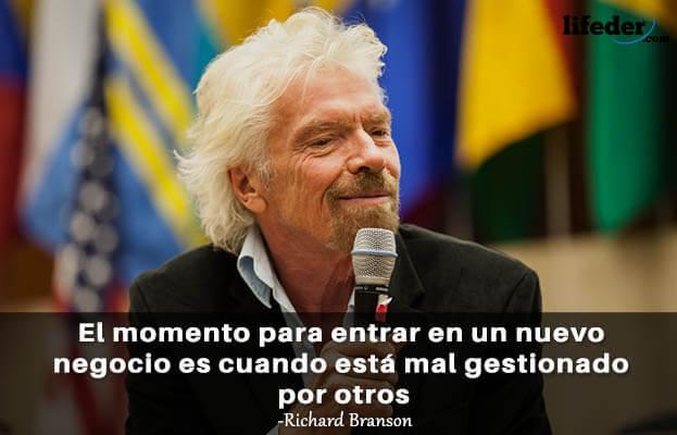 81 Melhores Frases de Richard Branson 10