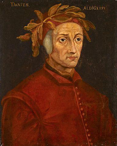 Dante Alighieri: Biografia e Contribuições Literárias 1