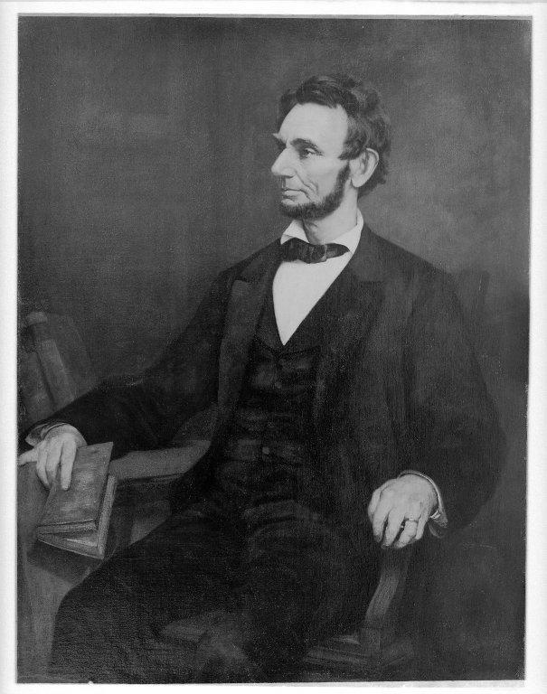 Abraham Lincoln - biografia, carreira, presidência, morte 6