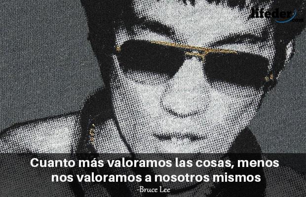 As 100 melhores frases de Bruce Lee [com imagens] 11