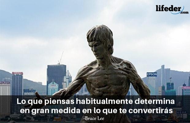 As 100 melhores frases de Bruce Lee [com imagens] 12