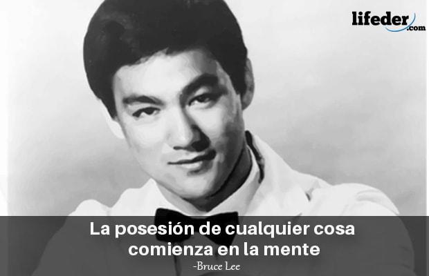 As 100 melhores frases de Bruce Lee [com imagens] 14