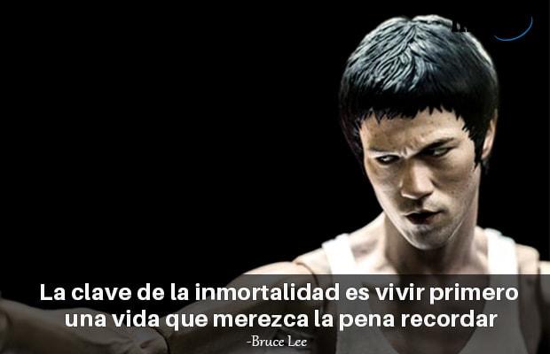 As 100 melhores frases de Bruce Lee [com imagens] 15