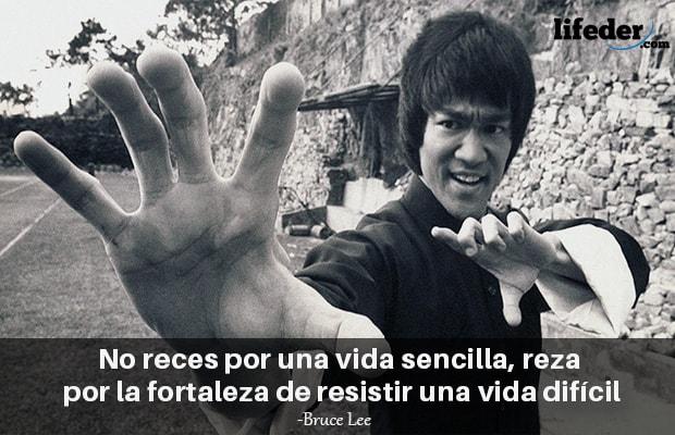 As 100 melhores frases de Bruce Lee [com imagens] 2
