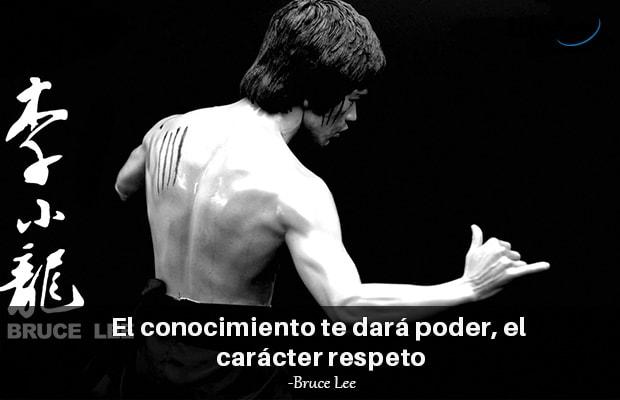 As 100 melhores frases de Bruce Lee [com imagens] 5