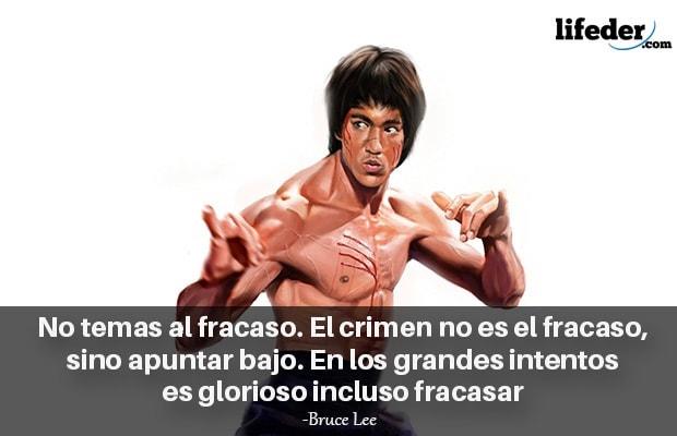 As 100 melhores frases de Bruce Lee [com imagens] 6