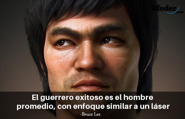 As 100 melhores frases de Bruce Lee [com imagens] 7