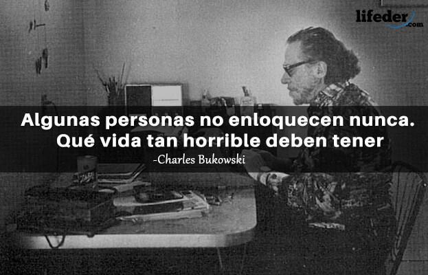 As 100 melhores frases de Charles Bukowski 2