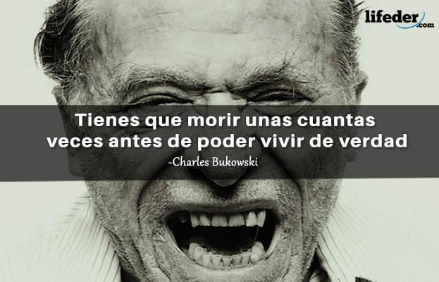 As 100 melhores frases de Charles Bukowski 10