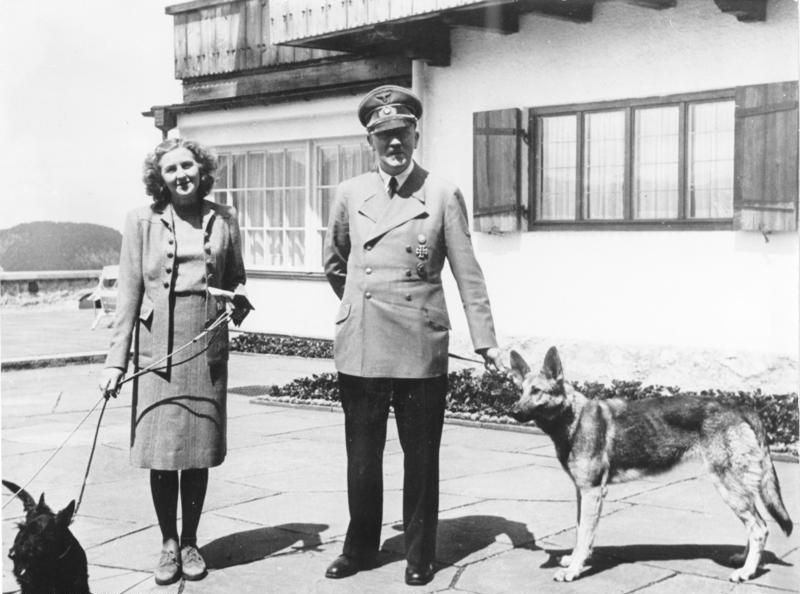 Adolf Hitler: biografia do líder do Partido Nazista 11