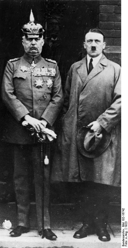 Adolf Hitler: biografia do líder do Partido Nazista 5