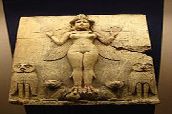 Ereshkigal: etimologia, origem, atributos, civilizações 1