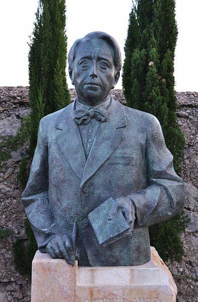 Gabriel Miró: biografia, estilo e obras 1