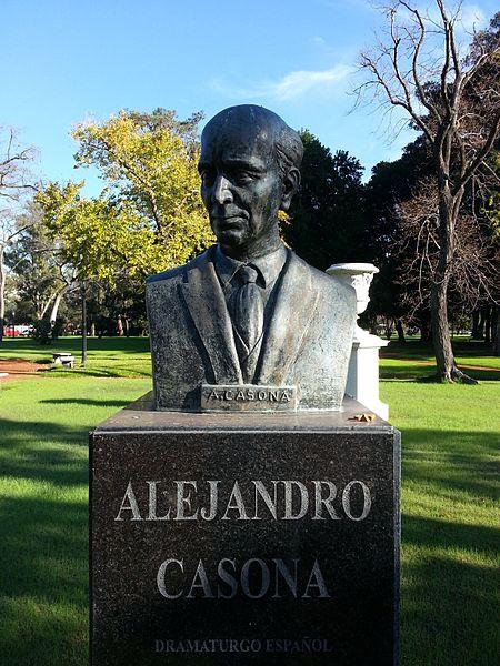Alejandro Casona: biografia, estilos, obras e frases 1