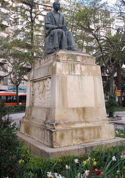 José Maria Gabriel e Galán: biografia, estilo e obras 3