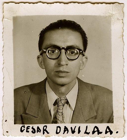 César Dávila Andrade: biografia, estilo literário e obras 1