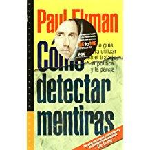 Os 15 melhores livros de Paul Ekman 3