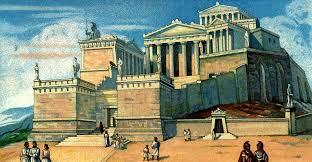 Como era a democracia grega? 1