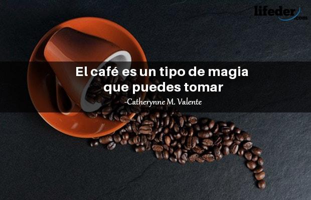 As 85 melhores frases sobre café 2