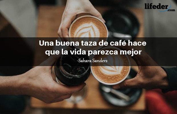 As 85 melhores frases sobre café 12