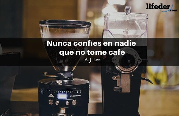 As 85 melhores frases sobre café 14