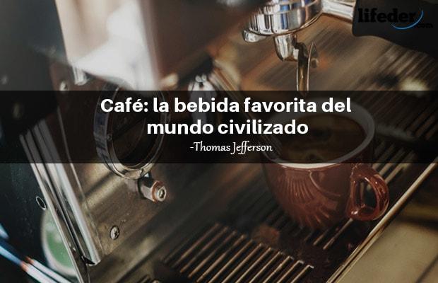 As 85 melhores frases sobre café 19