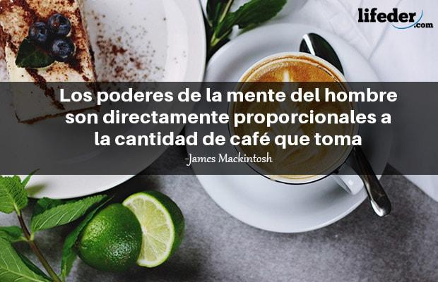 As 85 melhores frases sobre café 21