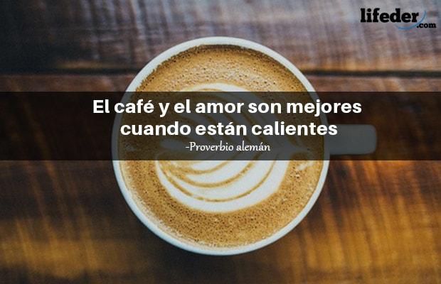 As 85 melhores frases sobre café 3