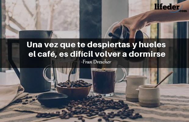 As 85 melhores frases sobre café 7