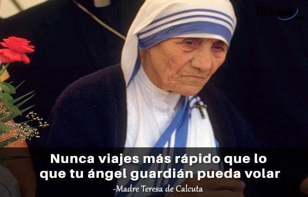 As 100 melhores frases de Madre Teresa de Calcutá 6