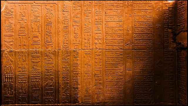 As 9 contribuições mais importantes do Egito para a humanidade 4