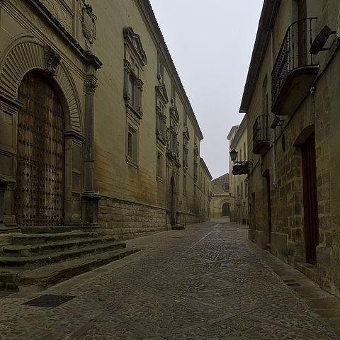 San Juan de Ávila: biografia e obras 2