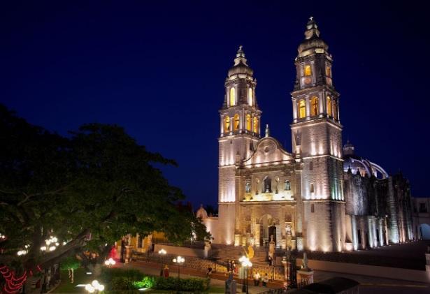8 Tradições e costumes de Campeche