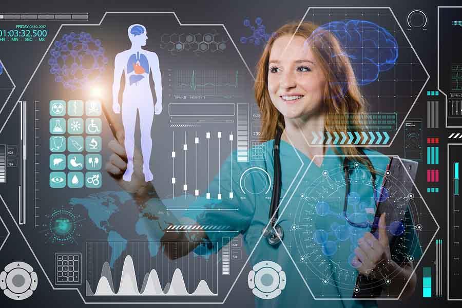 Os 6 principais campos tecnológicos e suas características 1