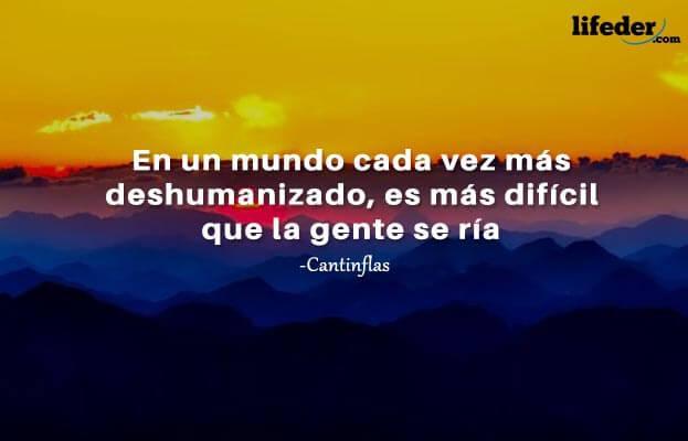 As 70 melhores frases de Cantinflas 12